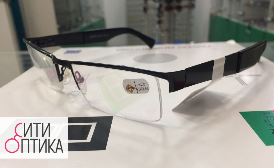 Очки для чтения Sunshine Italy design SH8510