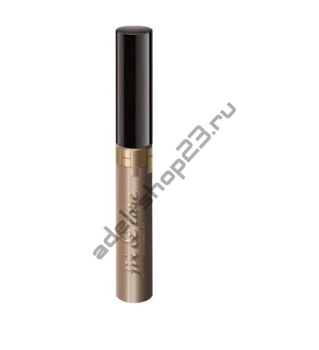 Art-Visage - светло-коричневый  Гель для бровей и ресниц