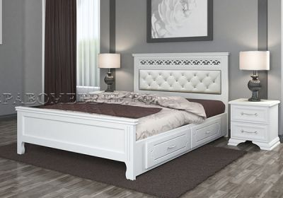 Кровать Браво Грация (с ящиками)