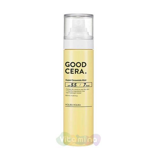 Holika Holika Мист с керамидами для чувствительной и сухой кожи Good Cera Super Ceramide Mist