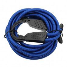 Ремень для стяжки груза Vehicle Luggage Rope, Цвет: Синий