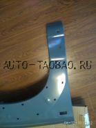 8403112U1010E Крыло переднее правое ДЖАК РЕЙНC190 (с отверстиями)