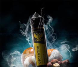 Е-жидкость Dictator Choconut, 60 мл.
