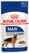 Royal Canin Maxi Adult соус пауч д/соб 140 г