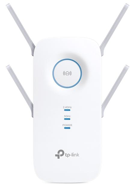 Wi-Fi адаптер TP-LINK RE650