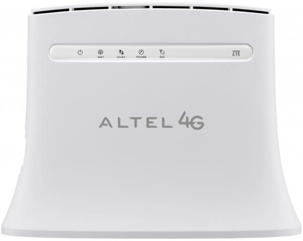 Wi-Fi адаптер ZTE MF283