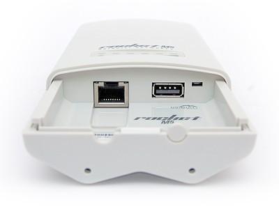 Wi-Fi адаптер Ubiquiti Rocket M5