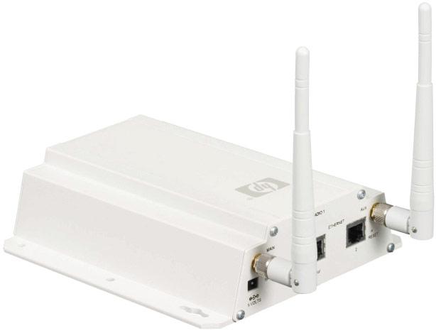 Wi-Fi адаптер HP ProCurve MSM310