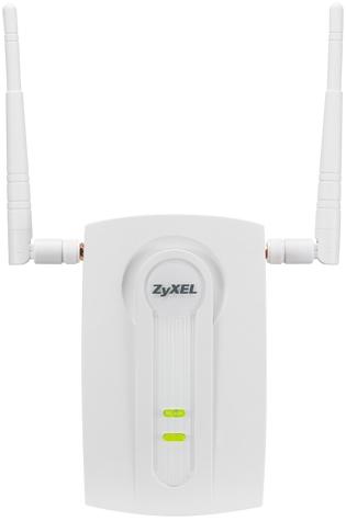 Wi-Fi адаптер ZyXel NWA1100-N