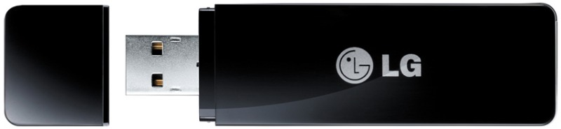 Wi-Fi адаптер LG AN-WF100