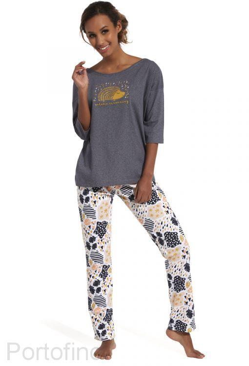 143-134 Пижама женская Cornette