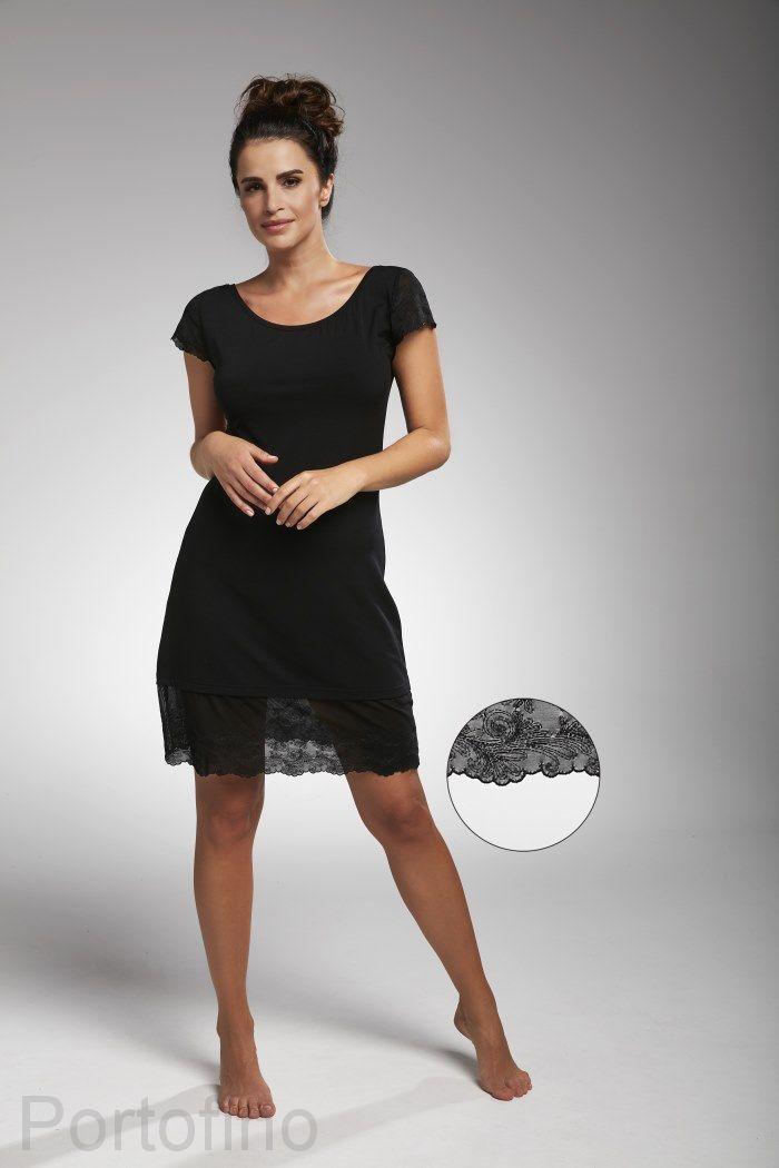 158-189 Женская ночная сорочка Cornette
