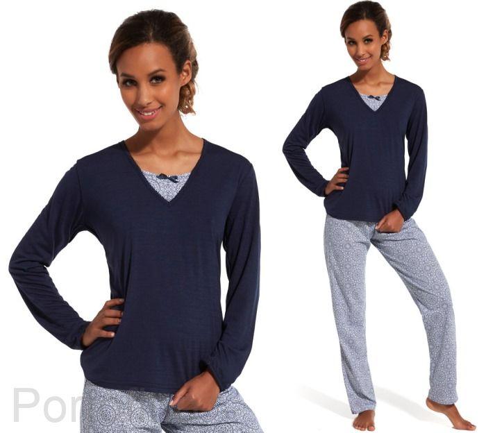 168-138 Пижама женская Cornette