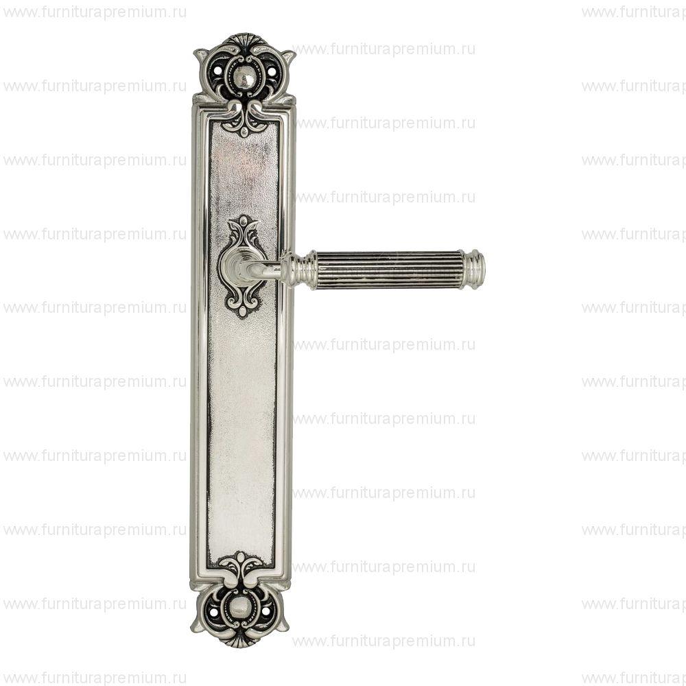 Ручка на планке Venezia Mosca PL97