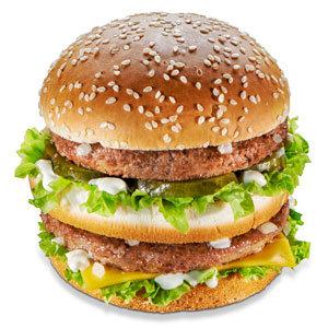 Биг Бургер
