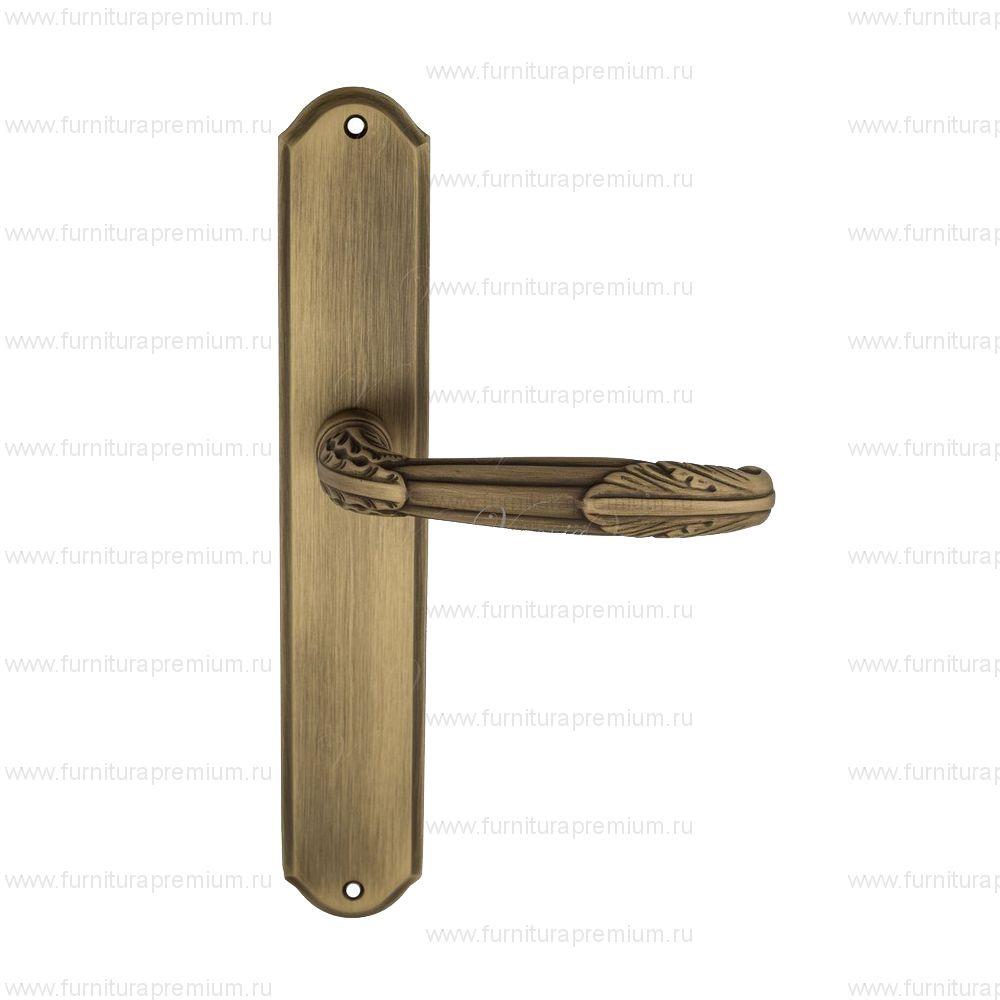 Ручка на планке Venezia Angelina PL02