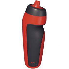 Красная спортивная бутылка для воды Nike sport water bottle 9.341.009.602