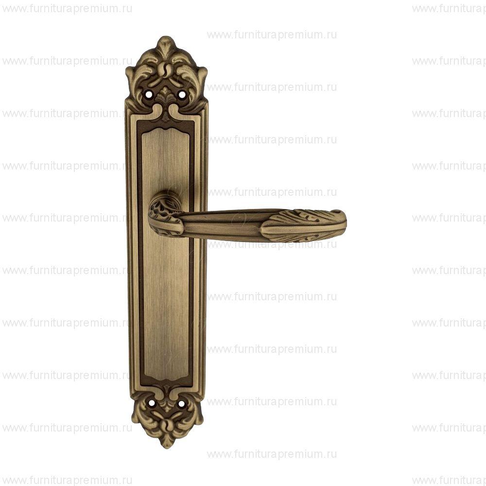 Ручка на планке Venezia Angelina PL96