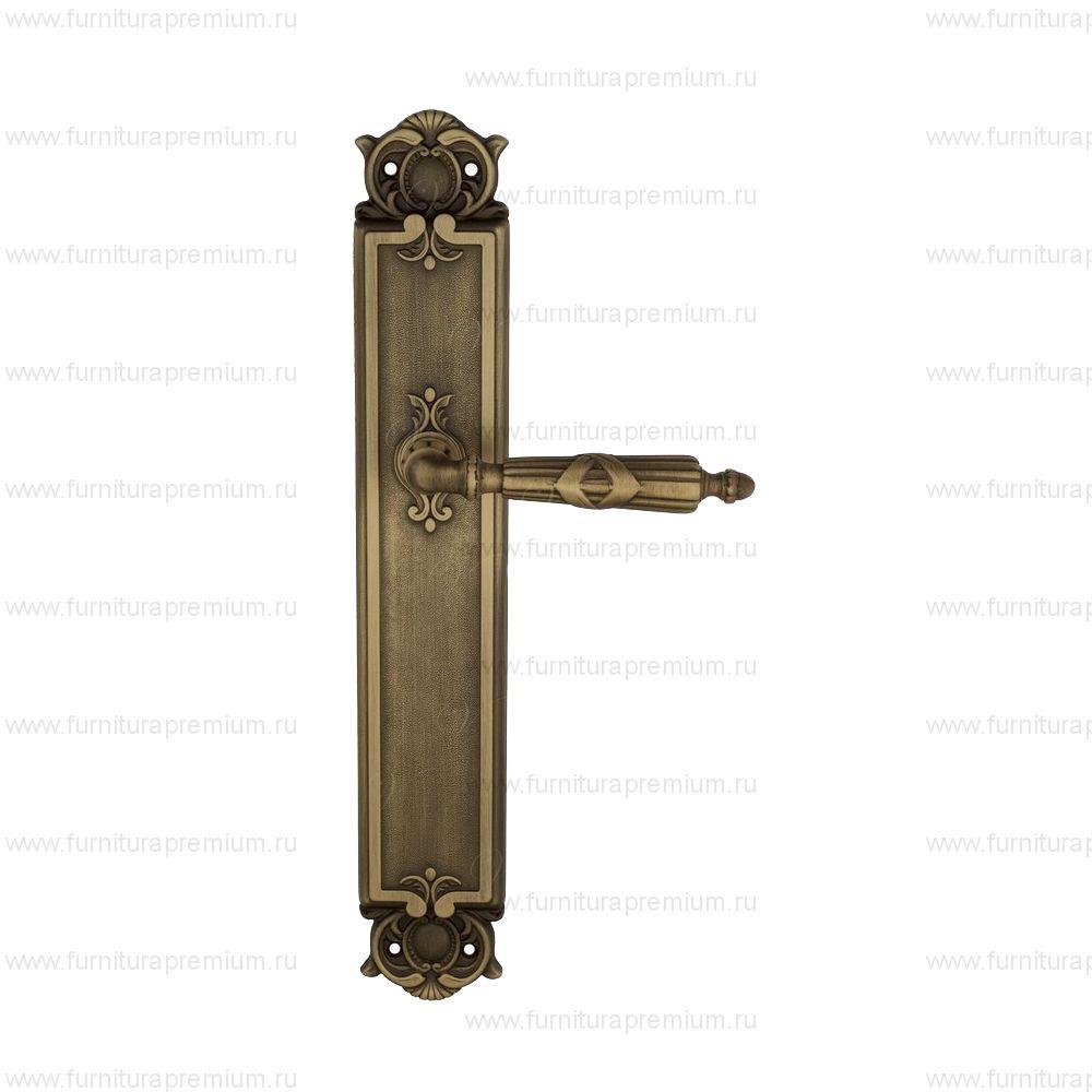 Ручка на планке Venezia Anneta PL97
