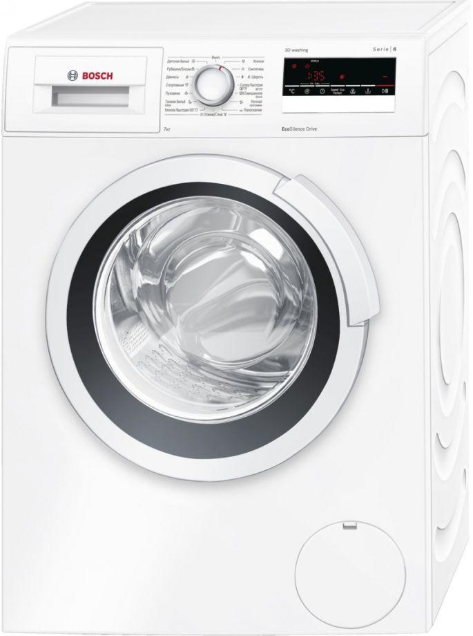 Стиральная машина Bosch WLN 24260