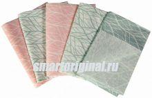 Smart Microfiber Комплект салфеток 50 x 35 см 5 шт.