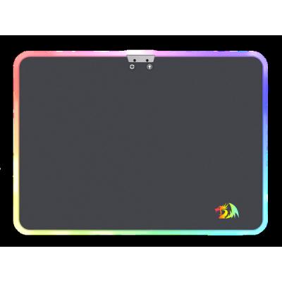 НОВИНКА. Игровой коврик Aurora Подсветка,350x250x3.6,металл