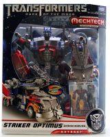 Трансформер  Оптимус Прайм Лидер Мехтех - Optimus Prime Dark of the Moon купить