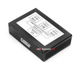 Блок переключения камер заднего вида/переднего вида SV-012