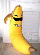 Подарок с юмором - подушка банан