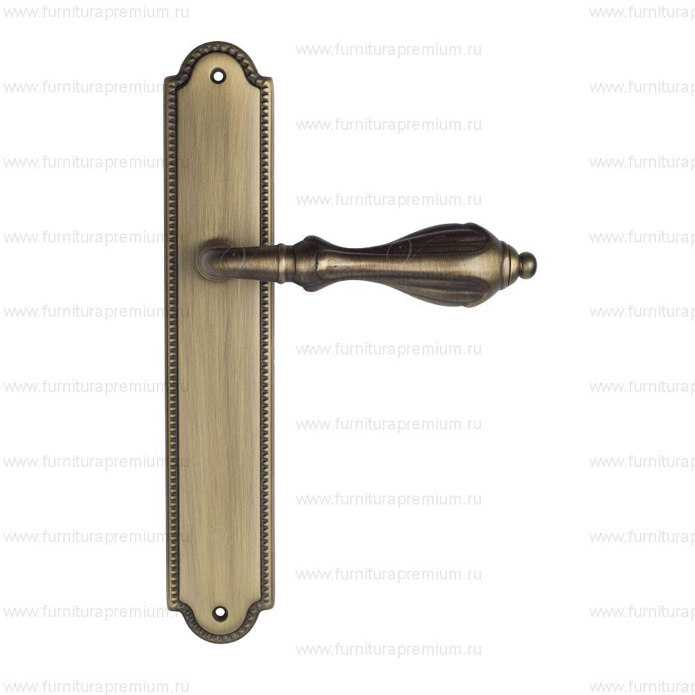 Ручка на планке Venezia Anafesto PL98