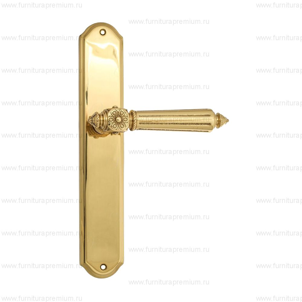 Ручка на планке Venezia Castello PL02