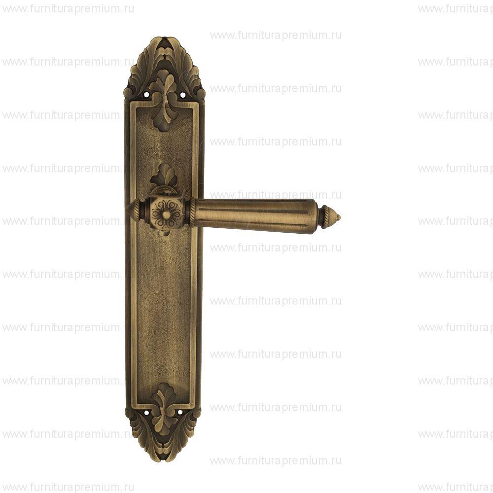 Ручка на планке Venezia Castello PL90