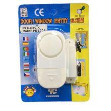 Домашняя сигнализация на дверь или окно