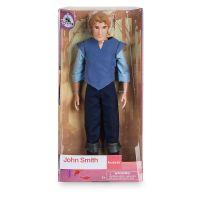 Кукла капитан Джон Смит Дисней