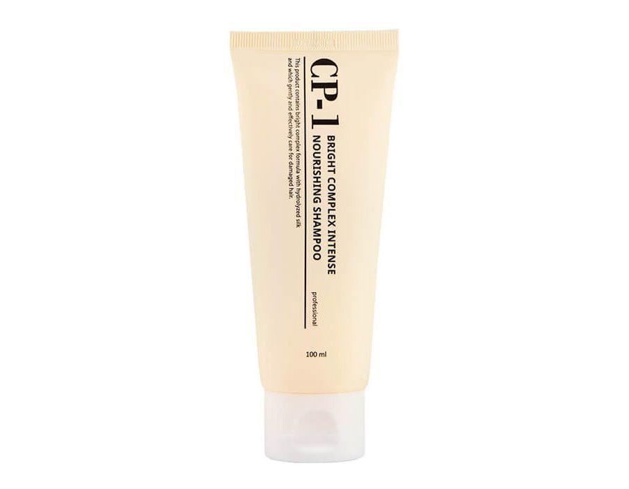 [ESTHETIC HOUSE] Протеиновый шампунь д/волос CP-1 BC Intense Nourishing Shampoo, 100 мл