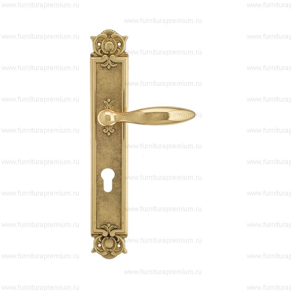Ручка на планке Venezia Maggiore PL97 CYL