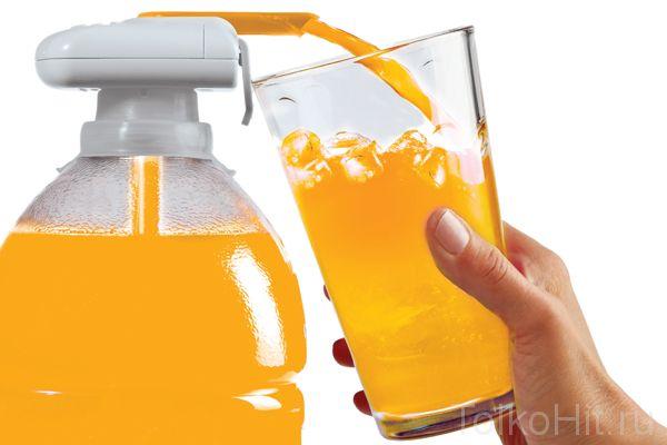 Magic Tap Drink Dispenser (Маджик Тэп Дринк Диспенсер)