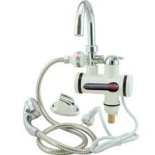 Проточный электрический водонагреватель с лейкой  INSTANT ELECTRIC HEATING WATER FAUCET