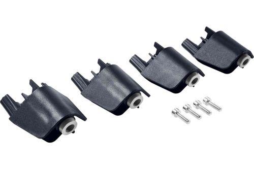 Опоры дополнительные, вертикальные, комплект A-SYS-KS 60 EH-SYS-SYM 70