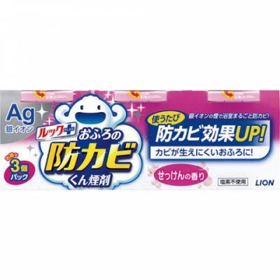 Средство для удаления грибка в ванной комнате LION (дымовая шашка) 5гр