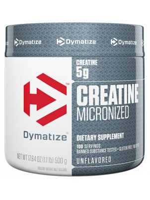 Dymatize - Creatine Micronized