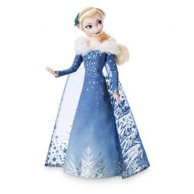 Кукла Эльза поющая Дисней 2018 год
