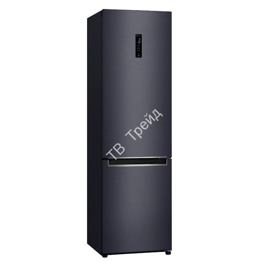 Холодильник LG GA-B509SBDZ