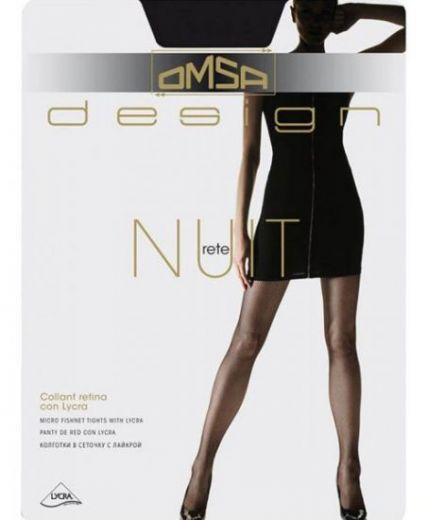 колготки OMSA Nuit