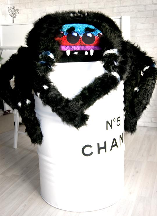 Игрушка паук Антонио