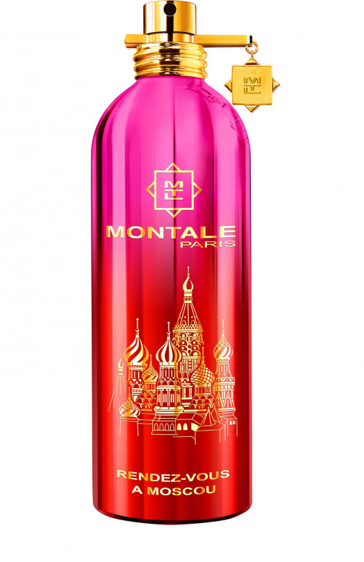Montale Rendez-Vous A Moscou 100ml