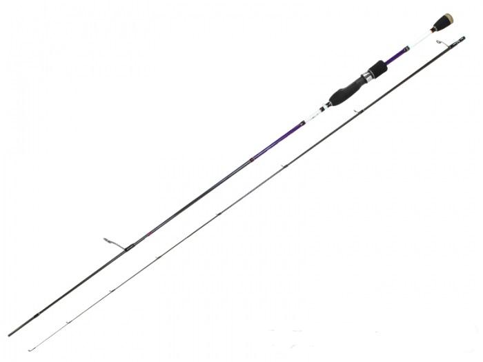 Спиннинг Mifine Power Spin 210 см / тест 0,5 - 5гр (Артикул: 11306-210)