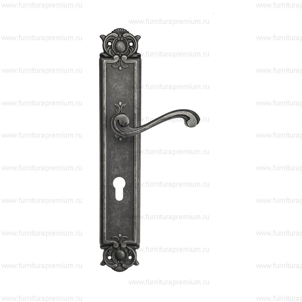 Ручка на планке Venezia Vivaldi PL97 CYL