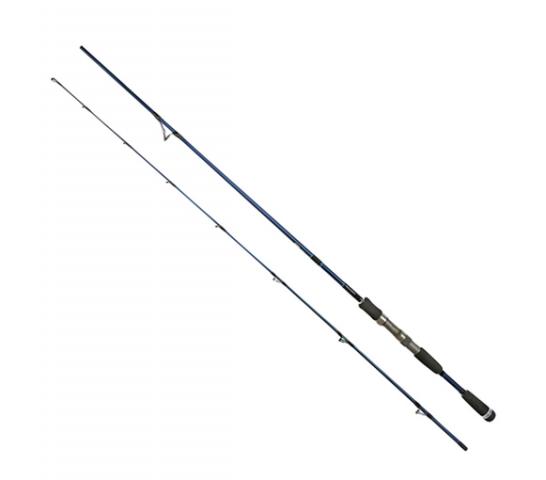 Спиннинг  штекерный Daiwa INFEET EG 83 2.51m 5-25 g