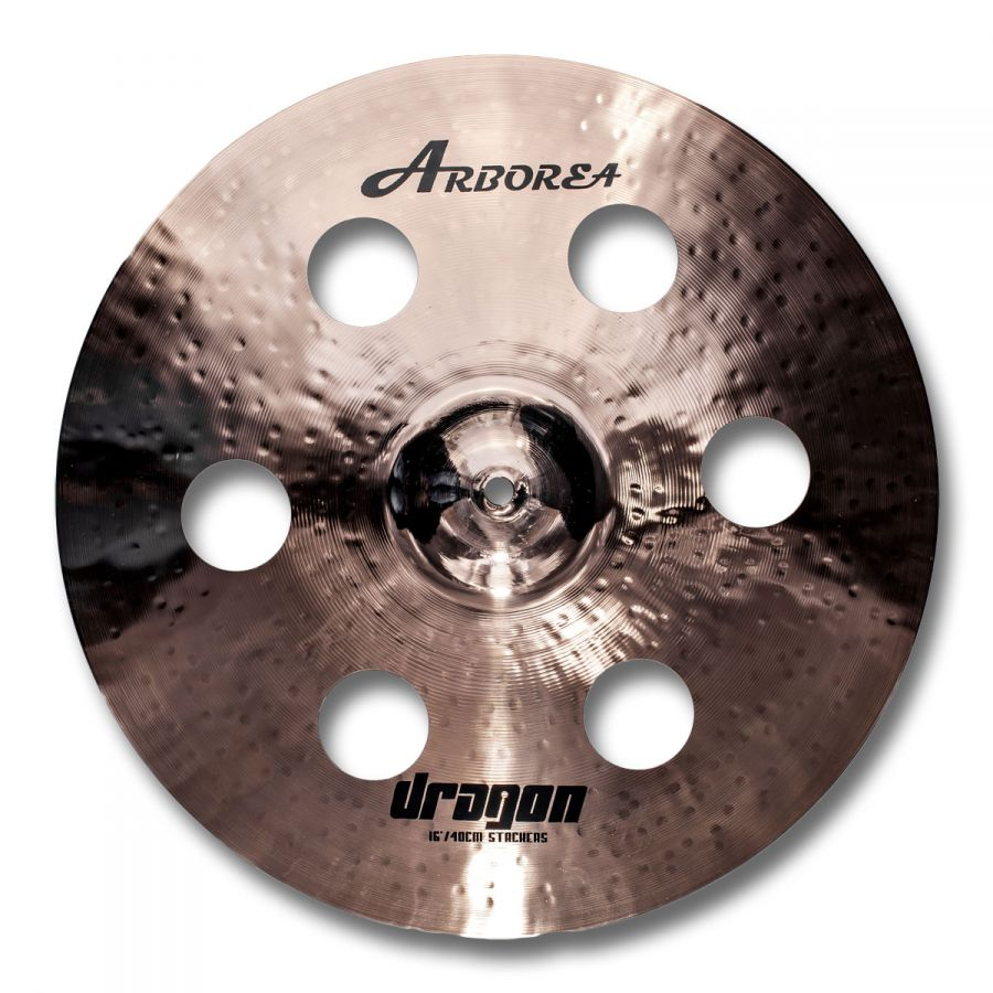ARBOREA Dragon Ozone Crash 16 Тарелка крэш 16""